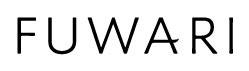 FUWARIシリーズロゴ