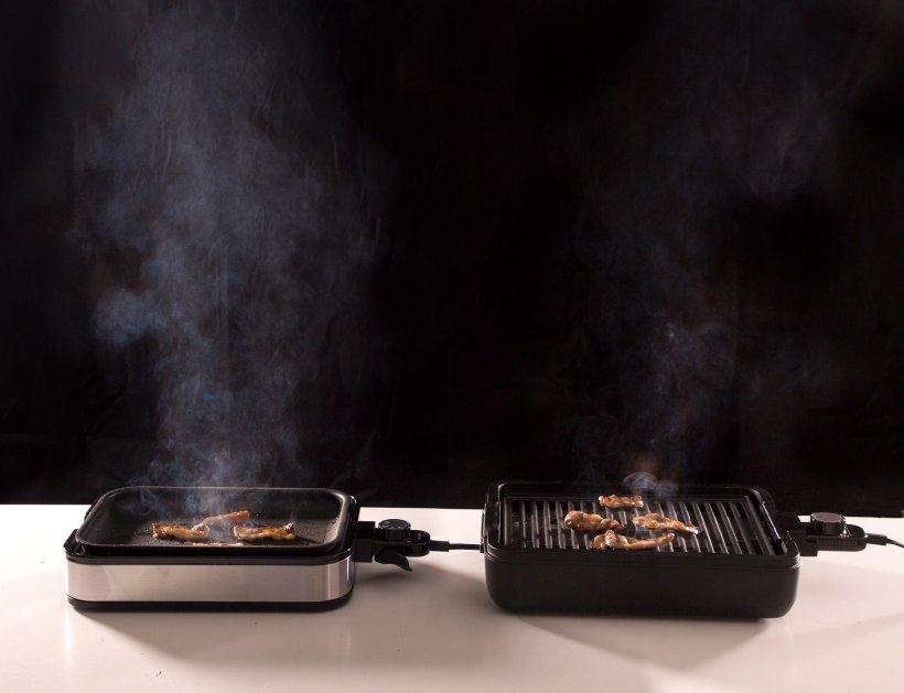 (1)煙を約70%カット(※2)