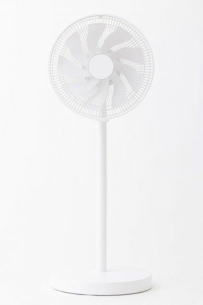 DCモーター 30cmハイリビング扇風機 YHX-FGD30